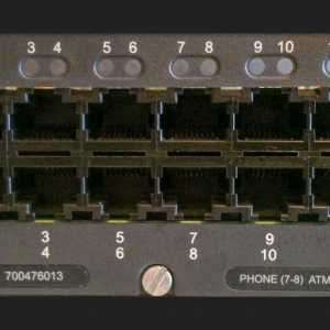 Avaya IP Office 500 V1 Combination Base Card