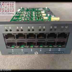 Avaya IP Office 500 V2 Combination Base Card 700504556