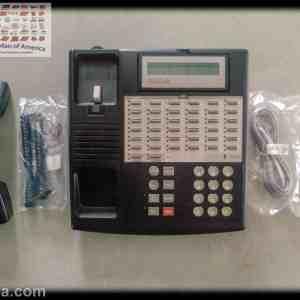 Avaya Partner 34D Series 1 Black Phone