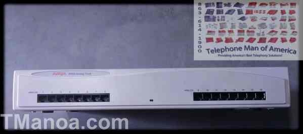 Avaya IP Office 400 ATM 16 Analog Trunk Module 16 700211360