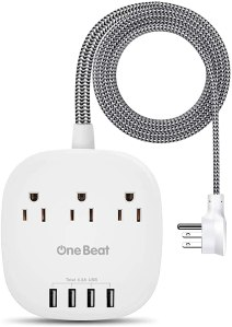10 Useful Amazon Products: One Beat Power Strip