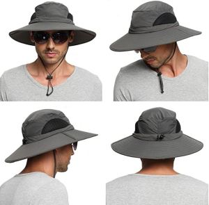Bucket Hat Summertime Product