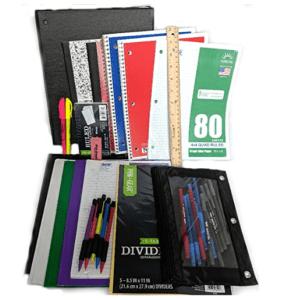 35 Item Supply Kit