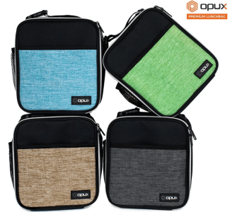 OPUX Lunch Box