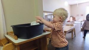 Infant Independence