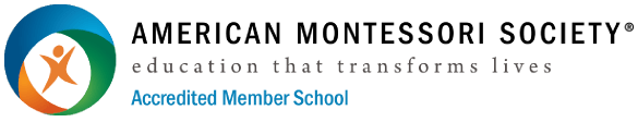 Private School fully accredited by the American Montessori Society