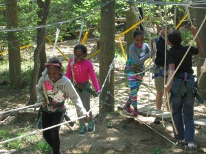 Camp Thurman, Montessori Private School, Arlington TX