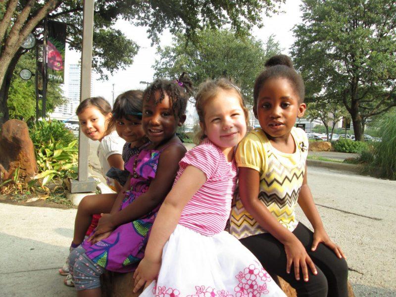 Early Childhood Family Trip, The Montessori Academy of Arlington, Private School Arlington TX