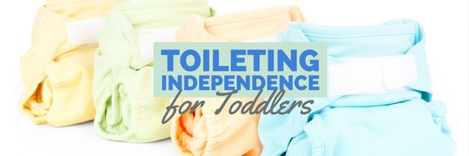 Toileting Independence for Toddlers, Montessori Private School, Arlington TX