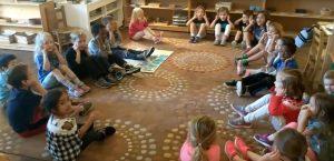 Early Childhood Sensitive Period, Montessori Private School, Arlington TX