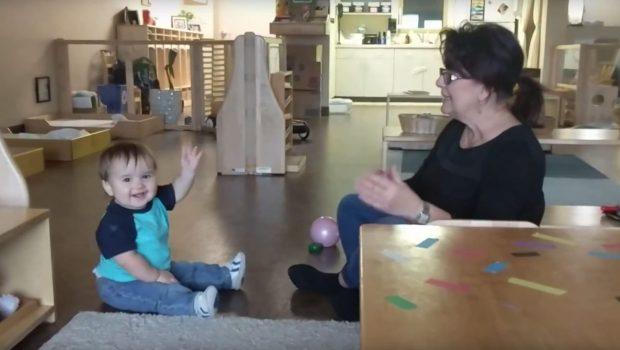 Infant Extended Day, Montessori Private School, Arlington TX