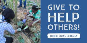 Annual Fund, Montessori Private School, Arlington TX