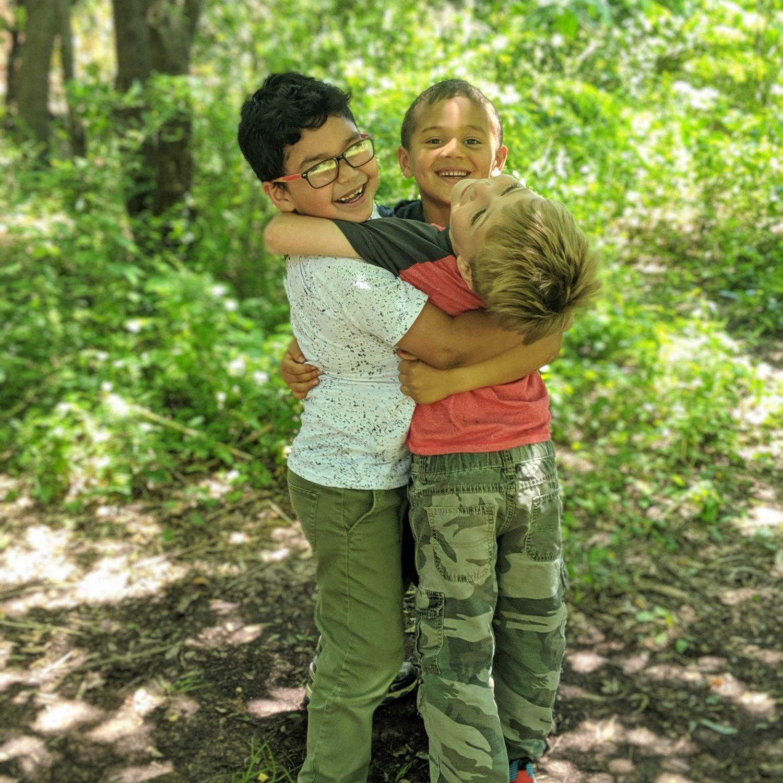 Wonderful Wildscape, The Montessori Academy of Arlington, Private School Arlington TX