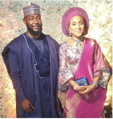 Dinner Photos Of Aliko Dangote's Daughter, Fatima And Ex-IGP's Son Set To Marry Next Week