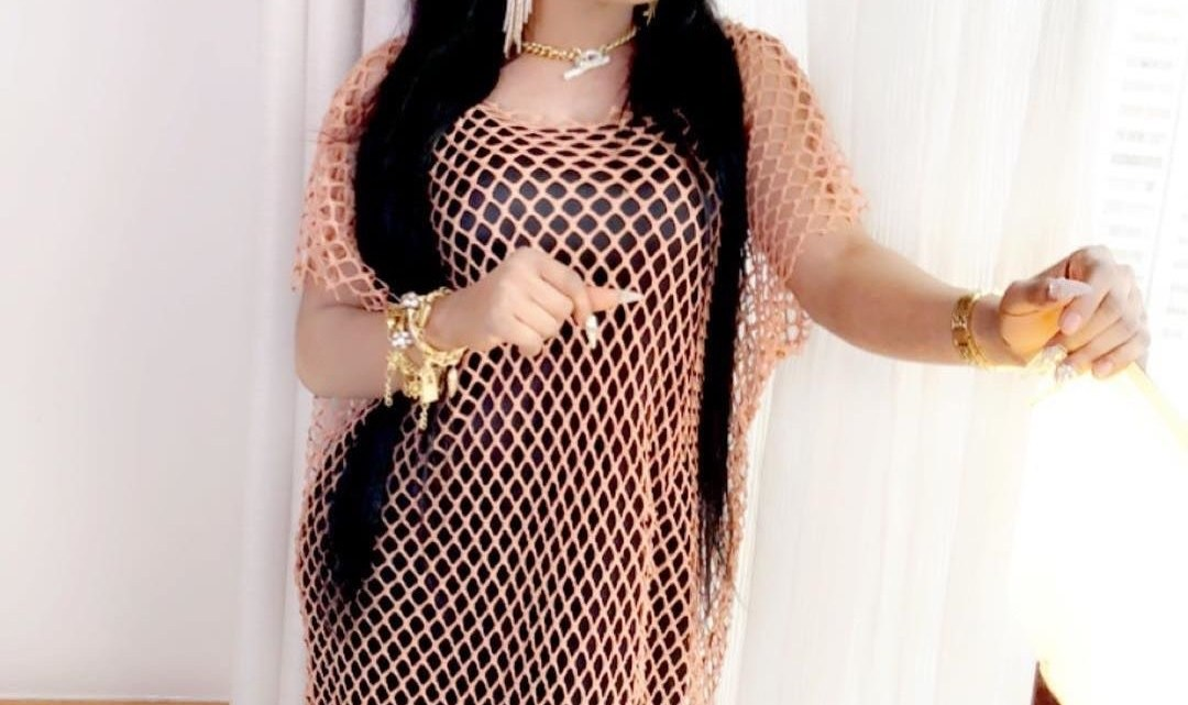 Bobrisky Is Making Serious Money In 2019… Slays On Boat Cruise [Photos]