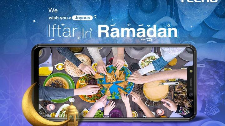 Staying Healthy And Fit In This Ramadan Fasting Season… By Dr. Chinasa Amadi