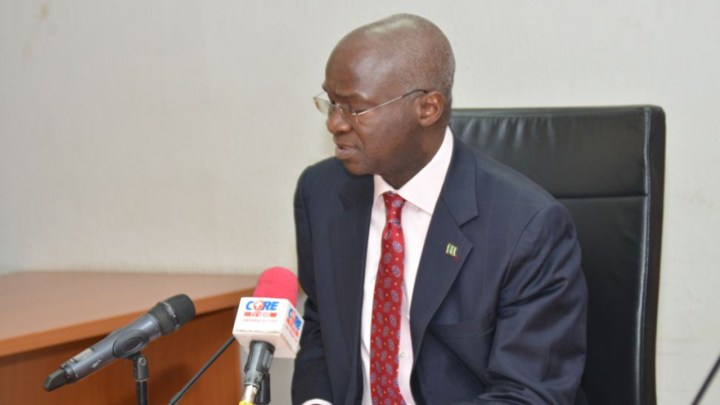 JUST IN! Tinubu Begs Fashola For EMPLOYMENT SLOTS
