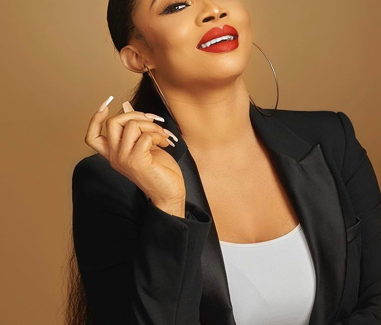 Toke Makinwa Debunks Reports Of 'Banana Island' Home Being Taken Over By AMCON – I Am The Sole Owner Of My Ikoyi Residence
