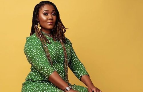 """""""I wanted to die from insecurity"""" – Lady Zamar finally overcomes acne"""