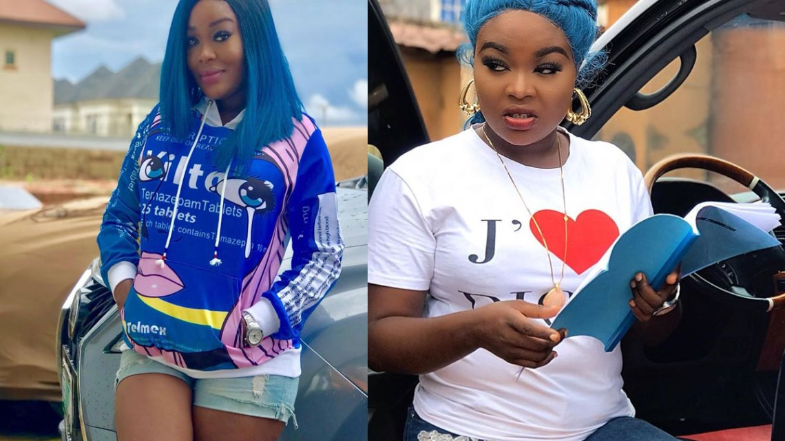 """""""Don't Do Promo YANSH"""" – Actress, Ani Amatosero Warns Ladies After Death Of Her Friend"""