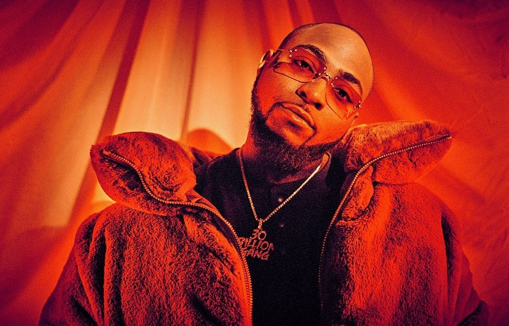 Davido Reveals – 'I Would Want To Be Remembered For A Lot, Not Just Music To Be Honest… That I Served For Humanity'