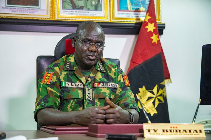 Army To Launch 'Operation Crocodile Smile' In South-East, Cross River