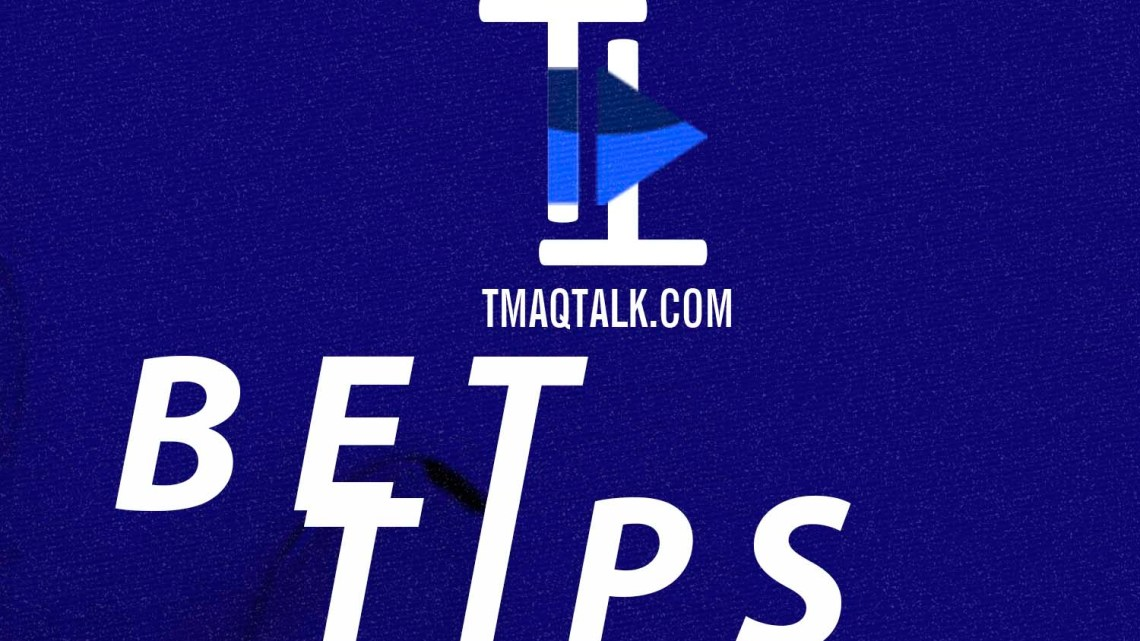 BET TIPS: 16 – Jan – 2021