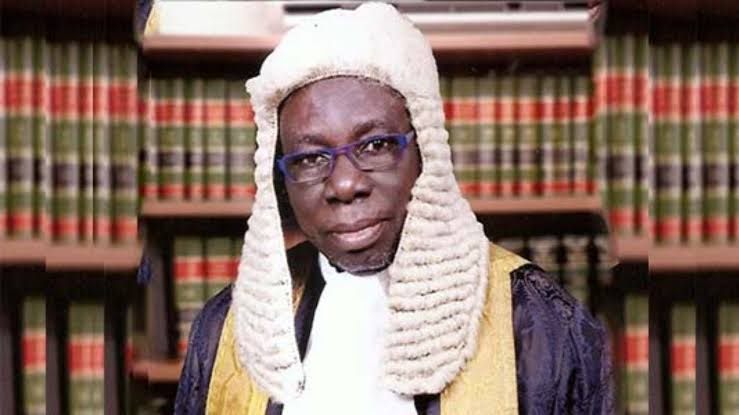 Former Minister Of Justice, Abdullahi Ibrahim Is Dead