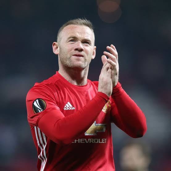 Wayne Rooney Retires From Football At 35, Becomes Derby County Coach