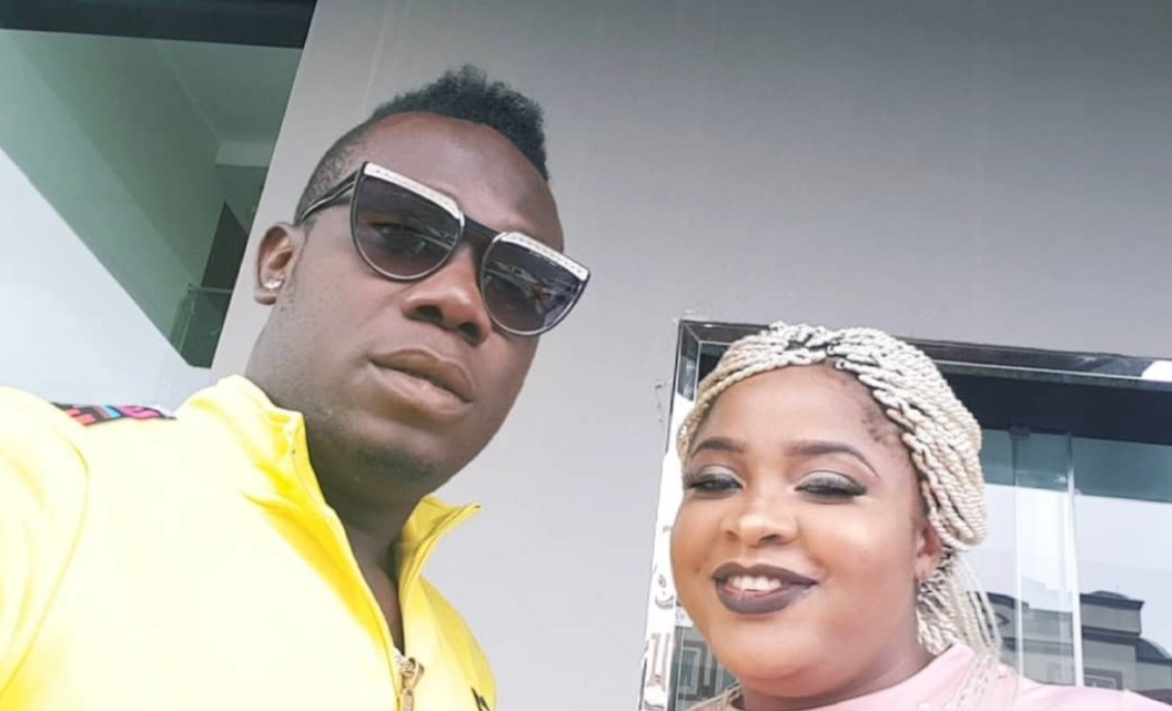 Duncan Mighty Releases Audio Tape Of Estranged Wife, Vivien Confessing To Allegedly Visiting Herbalist Over Their Marriage (Listen