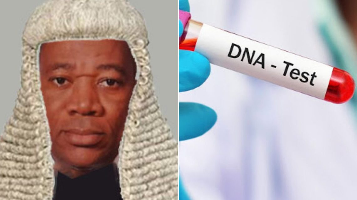 DNA Test Revealed I Didn't Father My Three Children From Ex-Wife – Delta High Court Judge