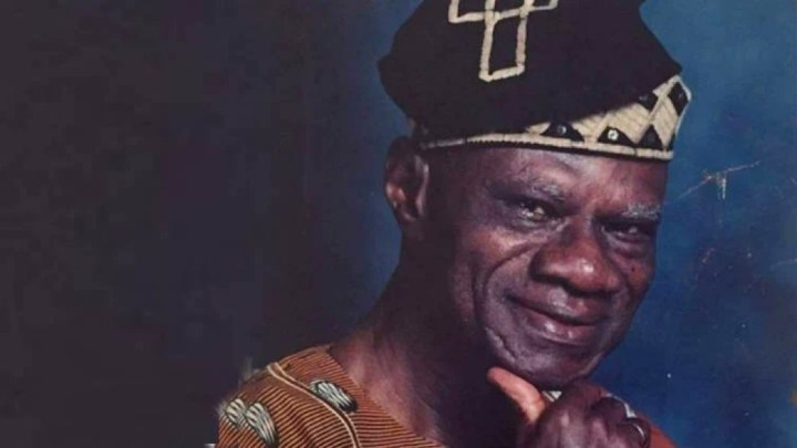 Fola Alade, Architect Behind 1004 Estate, TBS And Others Dies At 87