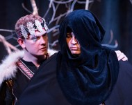 "1701-49 087 1701-49 Macbeth Play BYU Production of Shakespeare's ""Macbeth"" January 18, 2017 Photo by Jaren Wilkey/BYU © BYU PHOTO 2017 All Rights Reserved photo@byu.edu (801)422-7322"