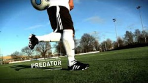 Sounddesign voor Adidas commercial in opdracht van Firma Buurman.