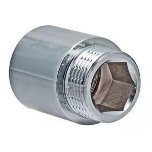 Резьбовые и ремонтные соединения для трубопроводов