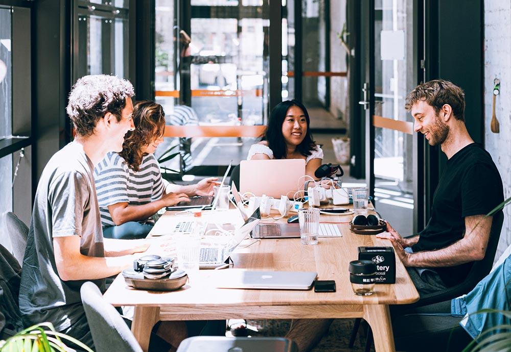 novo marco legal das startups