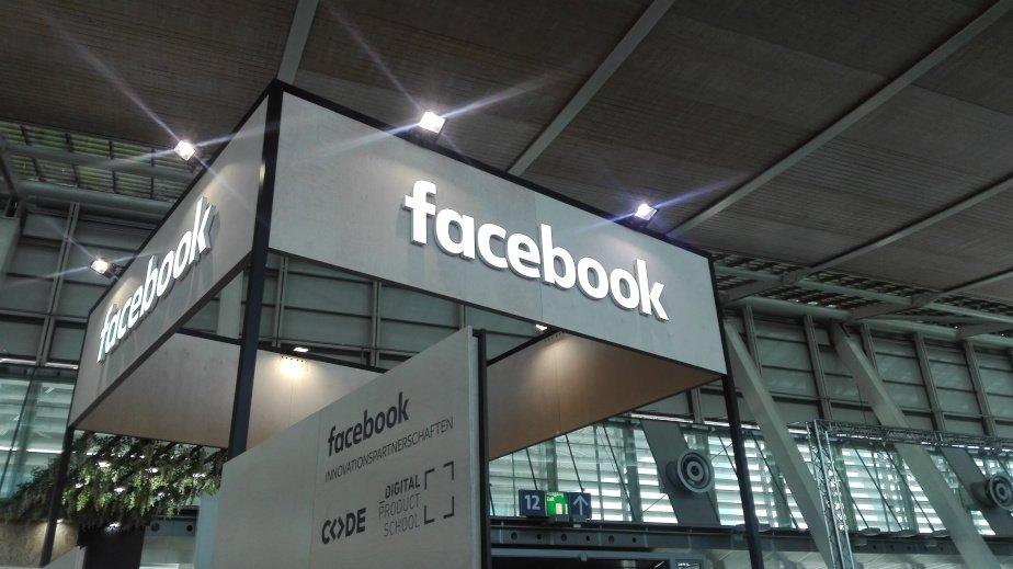 CEBIT 2018 facebook - CEBIT 2018