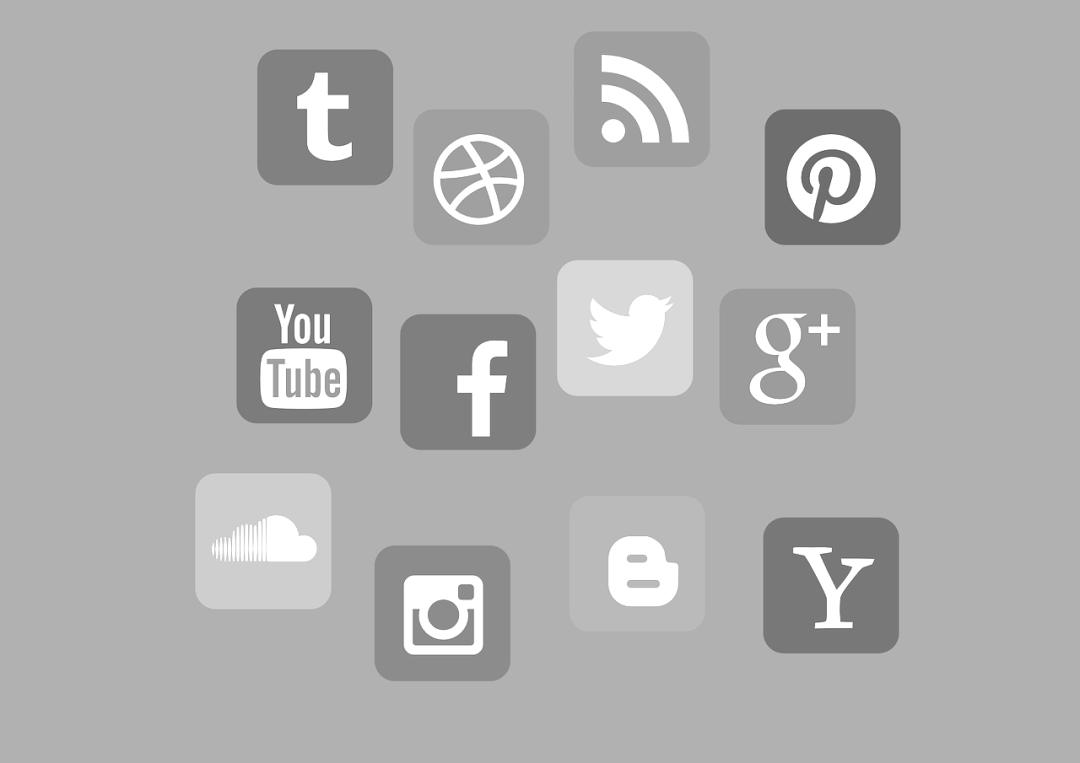 social media - Social Media Netzwerke