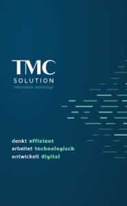 tmc broschuere front - Downloads