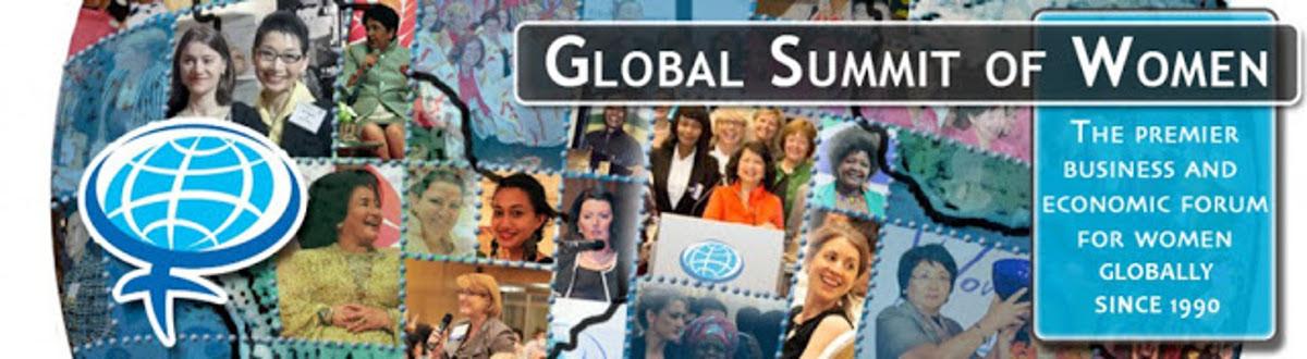 2016 Global Summit of Women