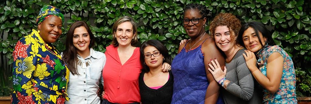 Vital Voices Grow Fellowship