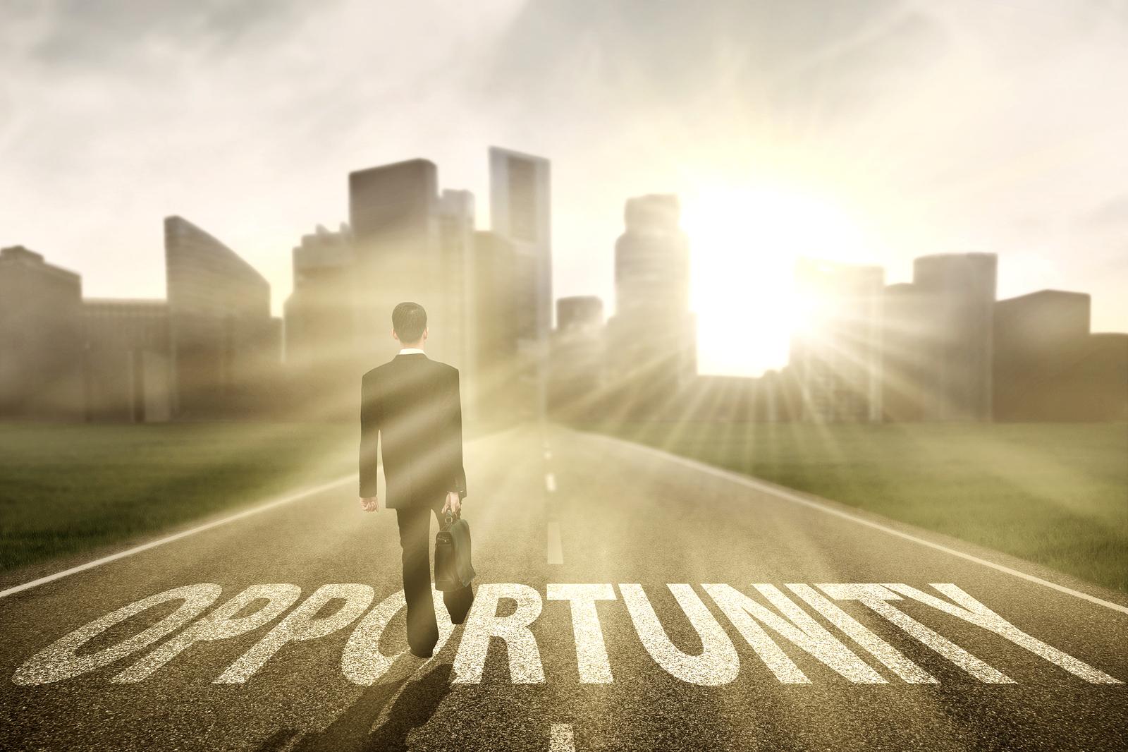 Exploring Business Opportunities