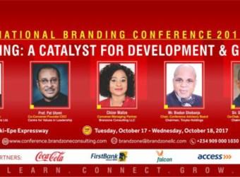 Brand Innovation Conference