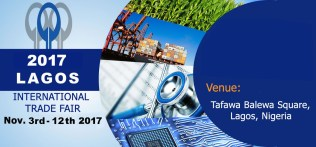 Image result for 2017 Lagos International Trade Fair kicks off