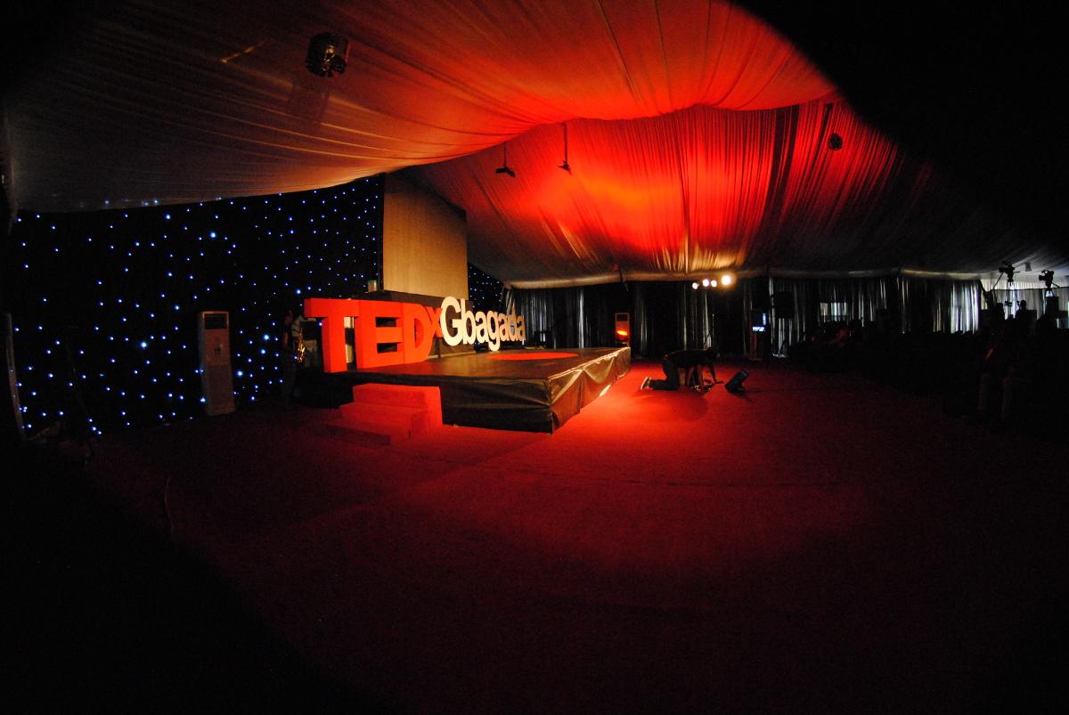 TedX Gbagada