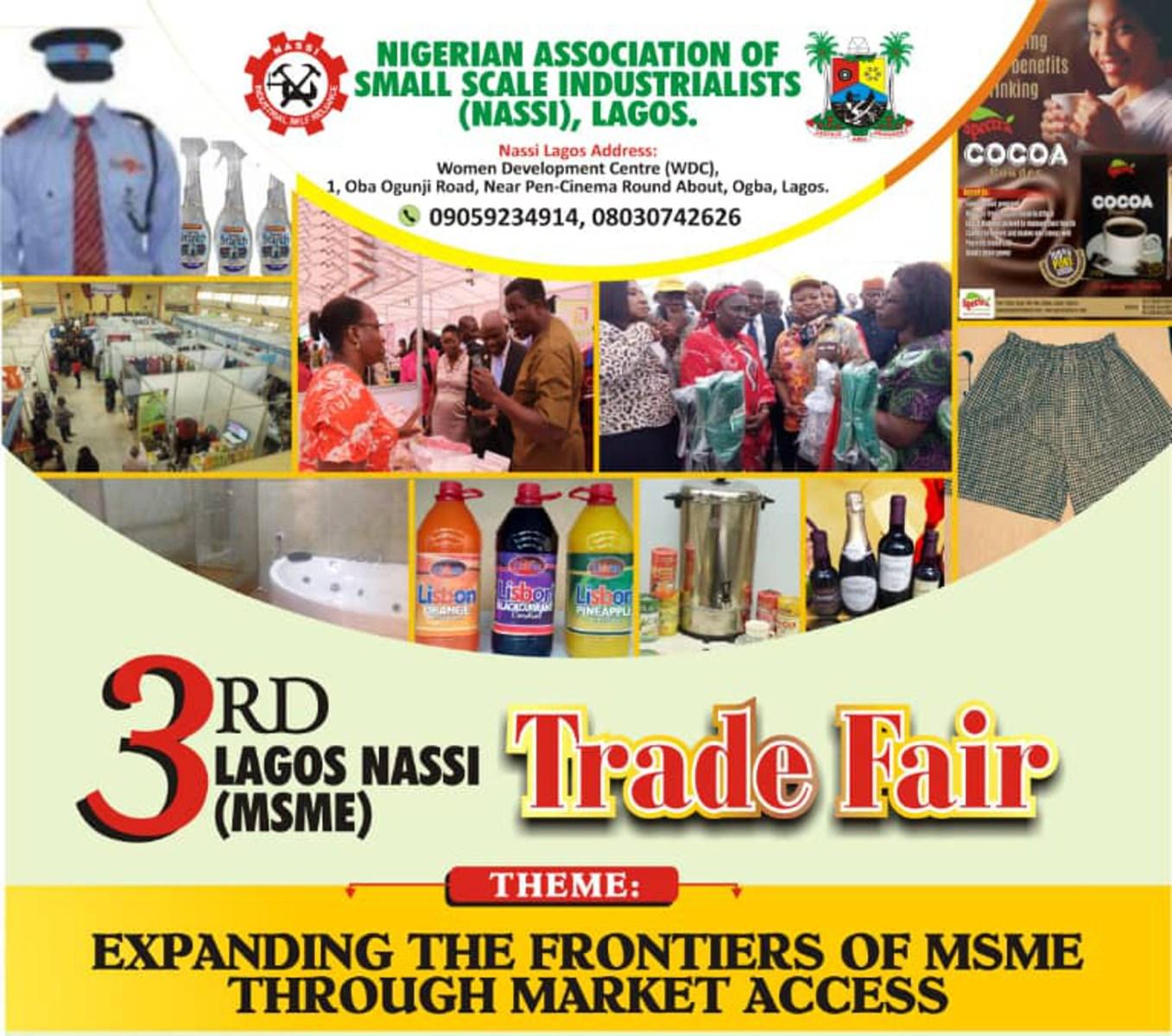 Nassi Trade Fair