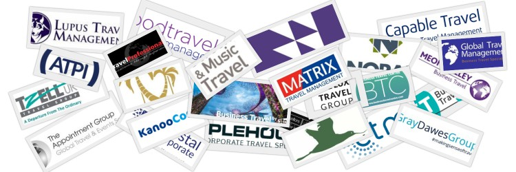 List of Business Travel Agents and Travel Management Companies in the UK