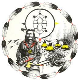 Image result for Turtle Mountain Chippewa