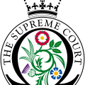 Supreme Court Logo