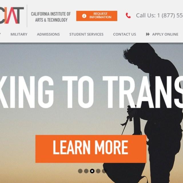 California Institute of Arts & Technology
